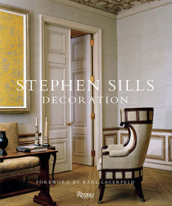 Click to order Stephen Sills Decoration.