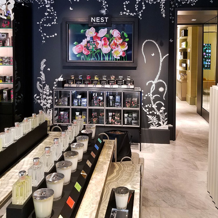 Perfume in the Nest Boutique