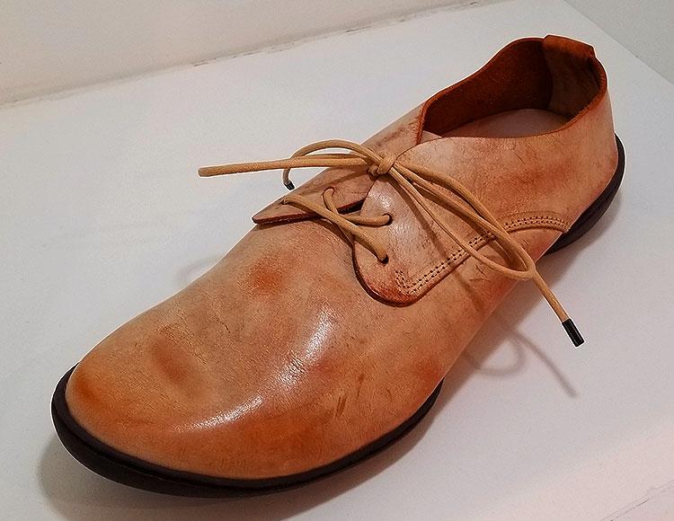 Trippen men's shoes