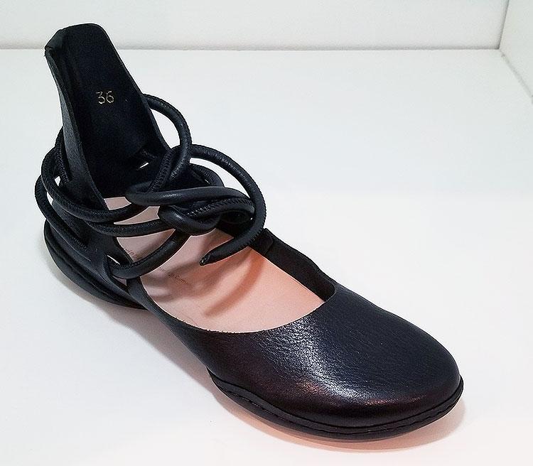 Trippen flat womans shoe