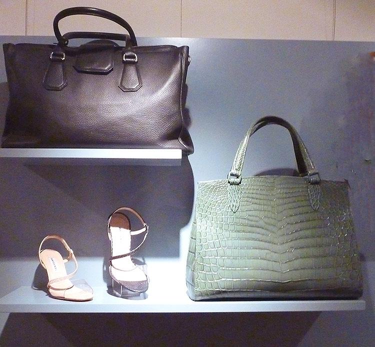 Vanessa Noel bags