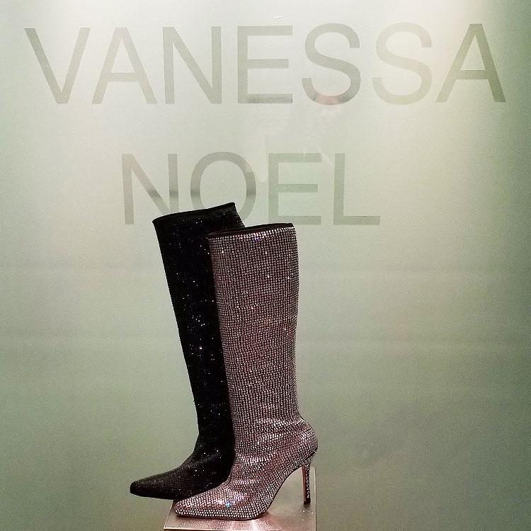 Vanessa Noel Boots