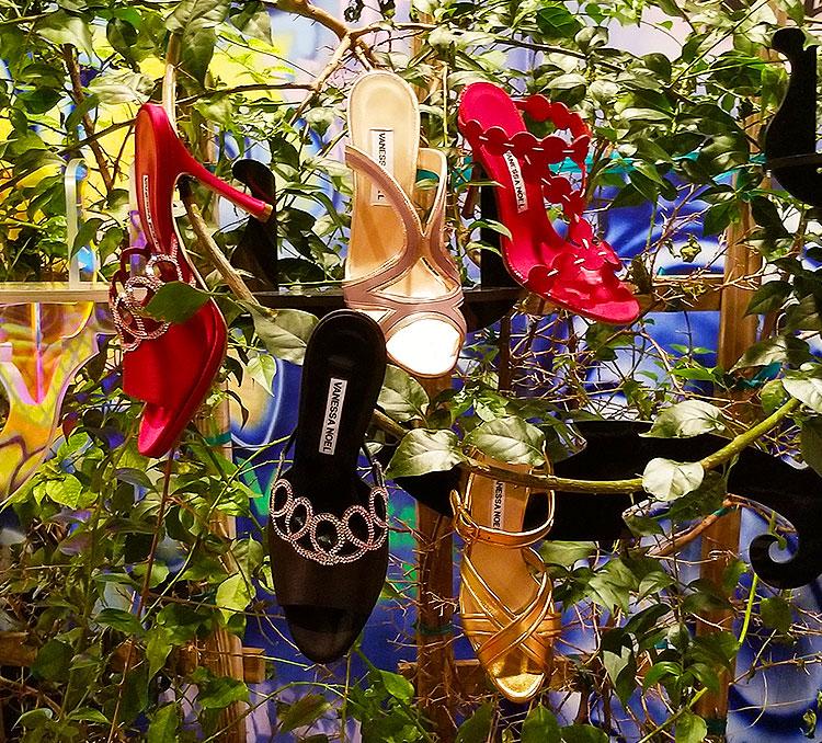 Vanessa Noel Shoes