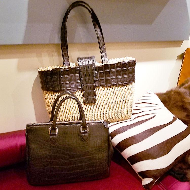 Bags at Vanessa Noel