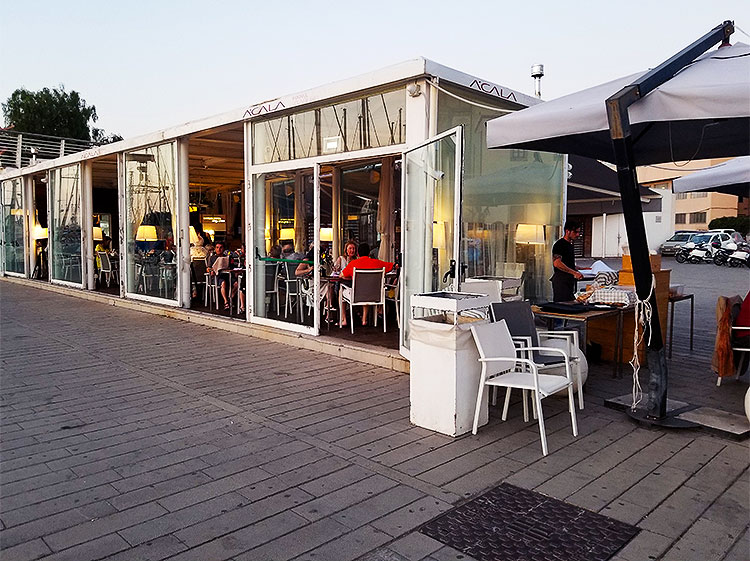 restaurant A'Cala