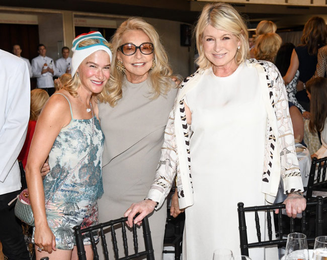 Read Karen Klopp and Hilary Dick's article in New York Social Diary.   FIT Fashion Week
