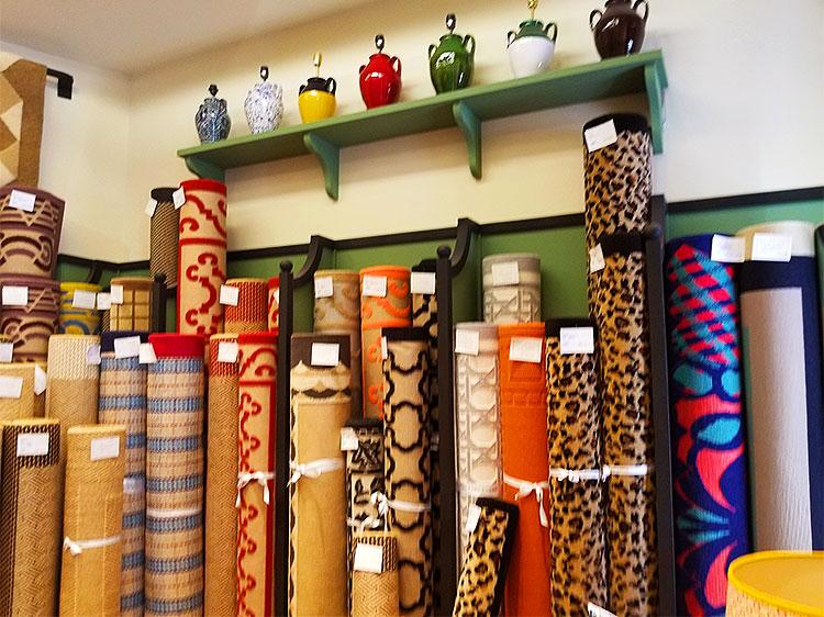 Casa Lopez boutique in Paris