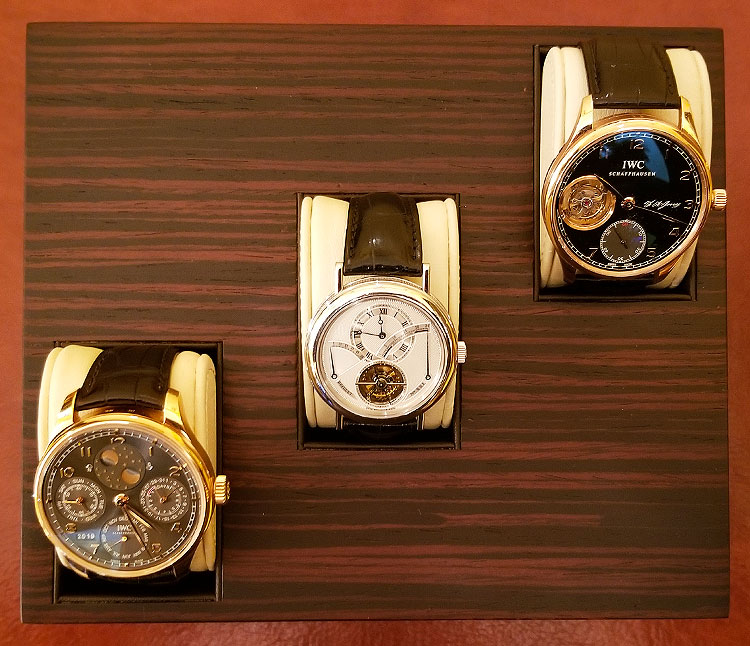 Breguet watches for sale in NYC