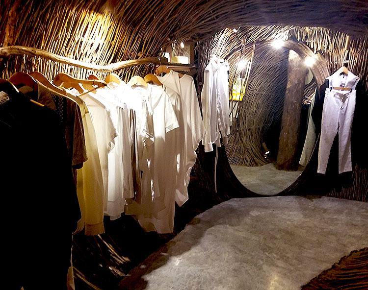 Men's Clothing iin Tulum
