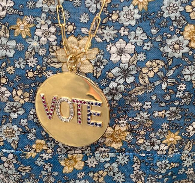 Karen Klopp, Hilary Dick, New York Social Diary shop Madison Avenue, New York, Jennifer Creel Jewelry