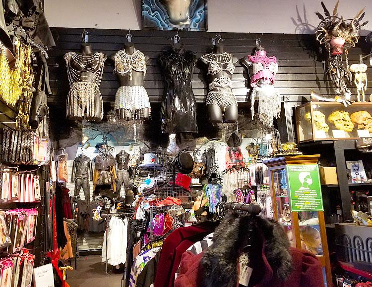 Sexy Halloween Costumes.