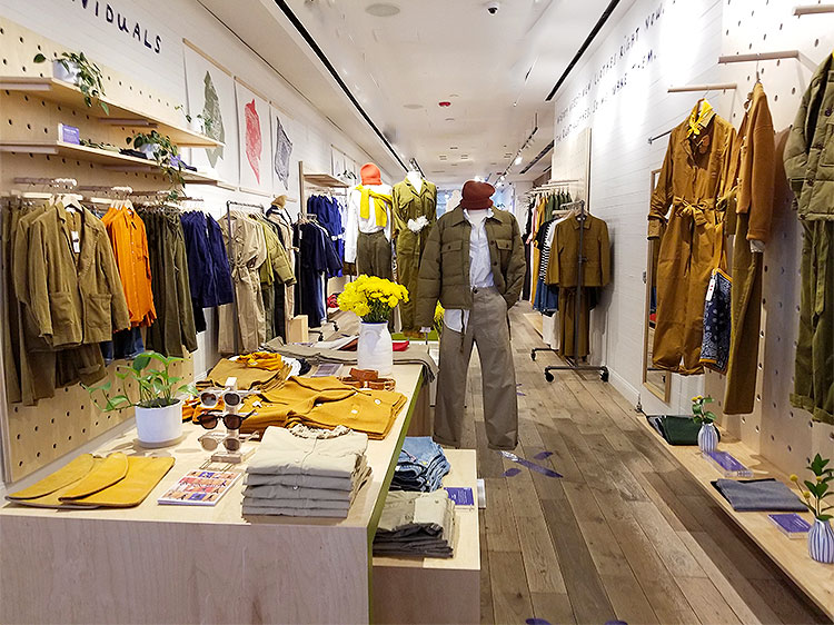 Men's Wear at Alex Mill