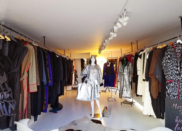 Sleek French Fashion