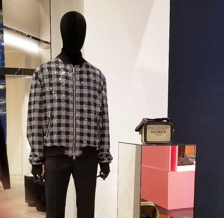 New Ideas For Men from Balenciaga