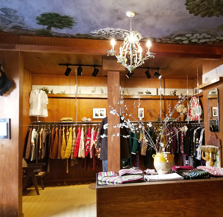 Bode store