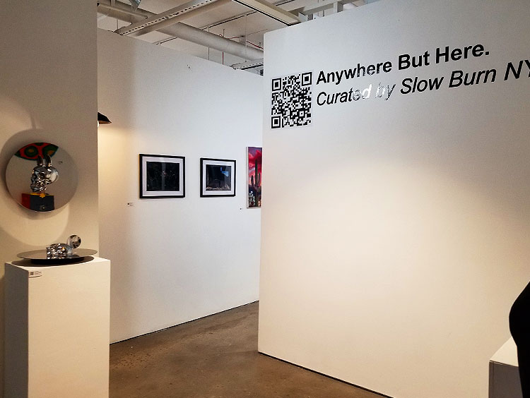 An Exhibit of Young Artists