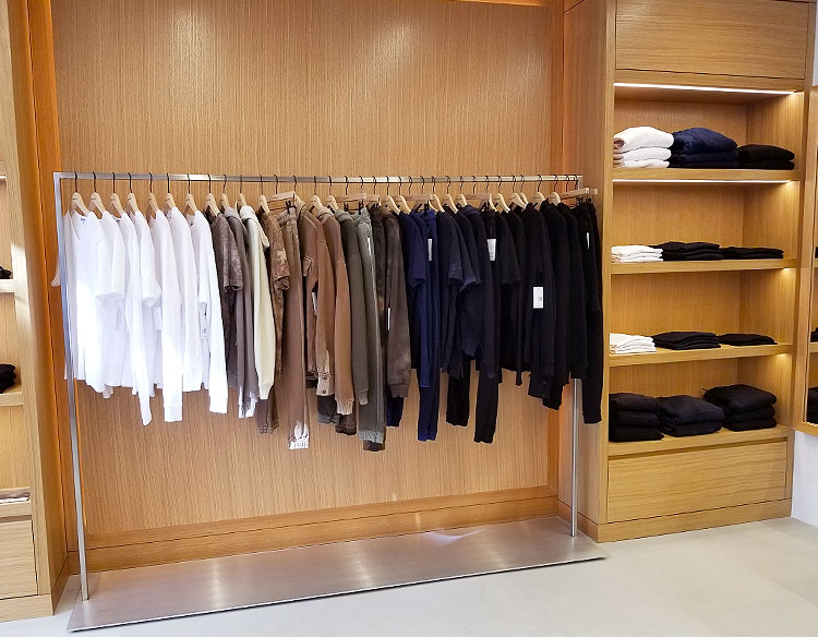Men's Clothing in NYC
