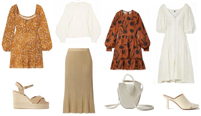 karen klopp, hilary dick, Sustainable fashion, Amanda Hearst, New York Social Diary. Maison de Mode,