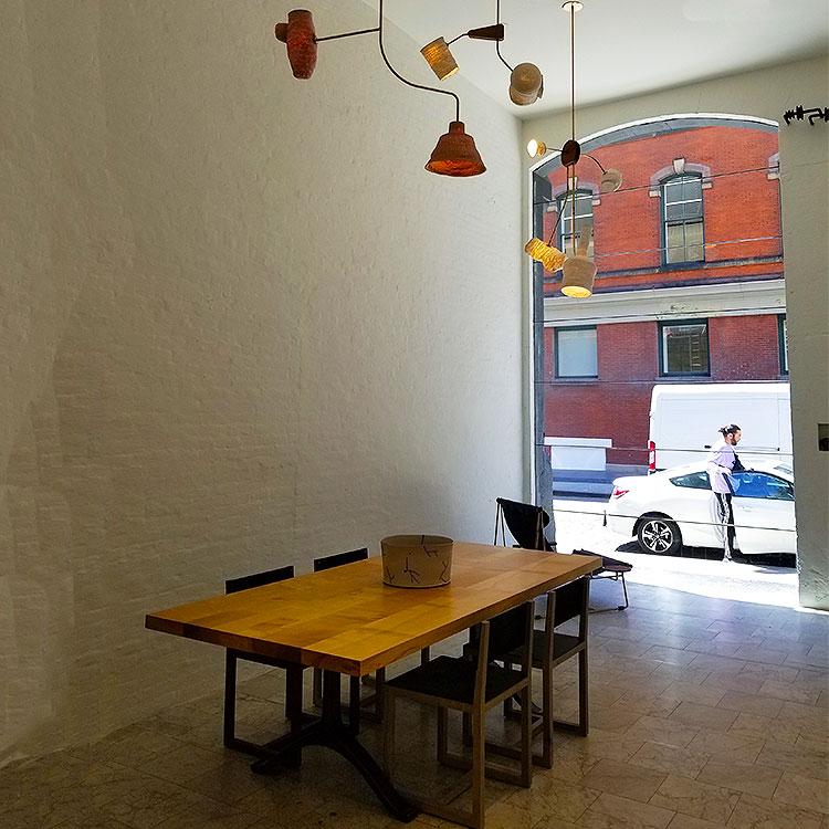 Lighting The Dining Area