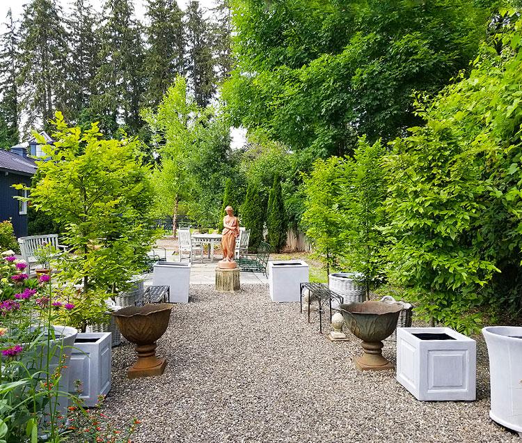 Necessities For The Garden in Millbrook