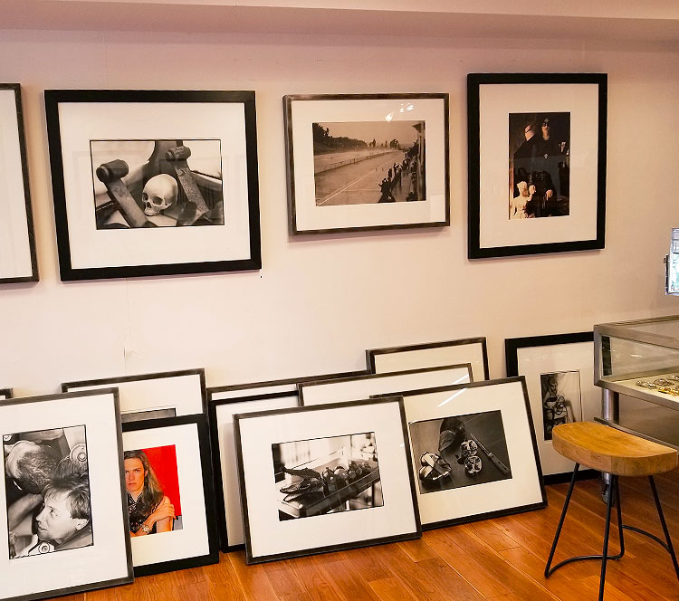A Few of The Many Photographs for Sale