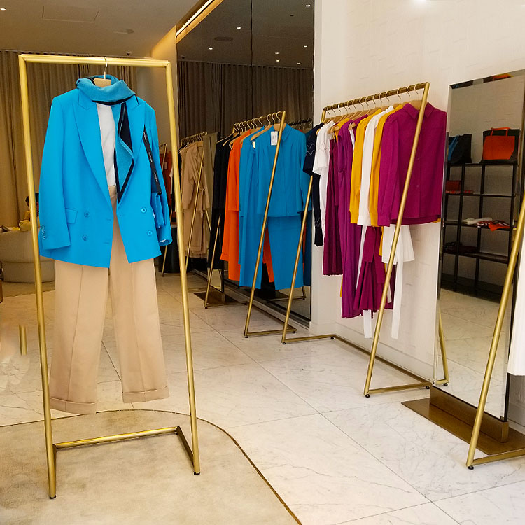 Colorful Classics at Maison Ullens