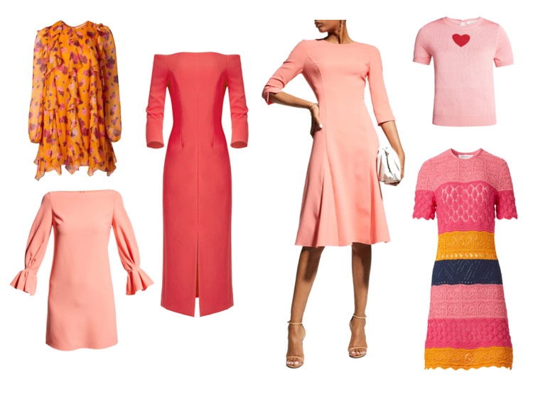 Karen Klopp and Hilary Dick article for New York Social Diary, What to Wear  by Carolina Herrera to the Couture Council Of FIT Artistry Of Fashion Awards.