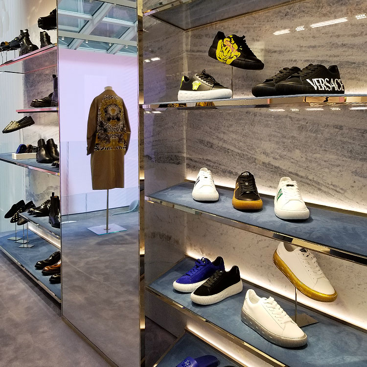Men's SHoes and Sneakers