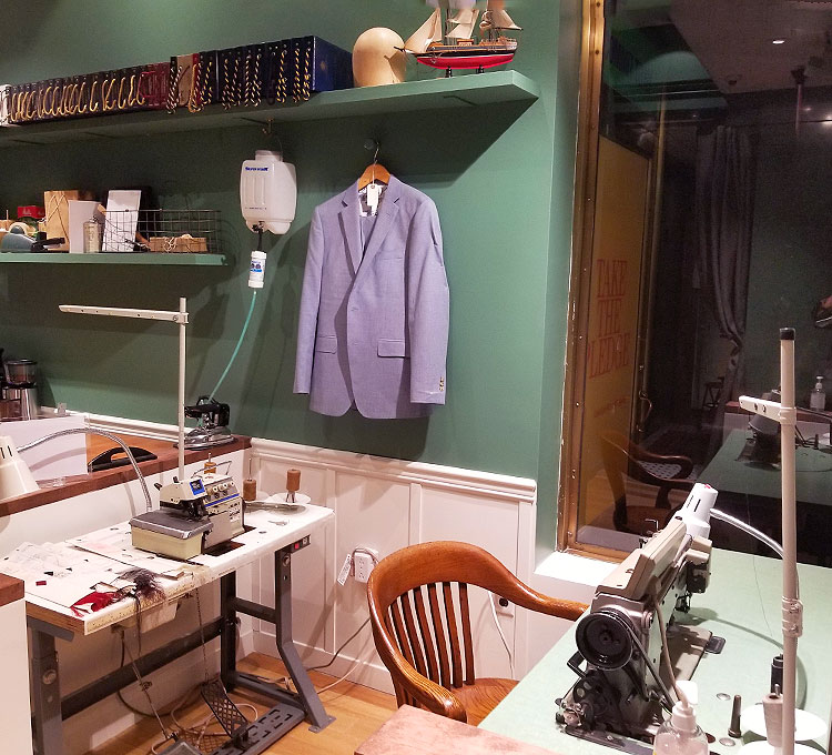 Real Sewing Machines