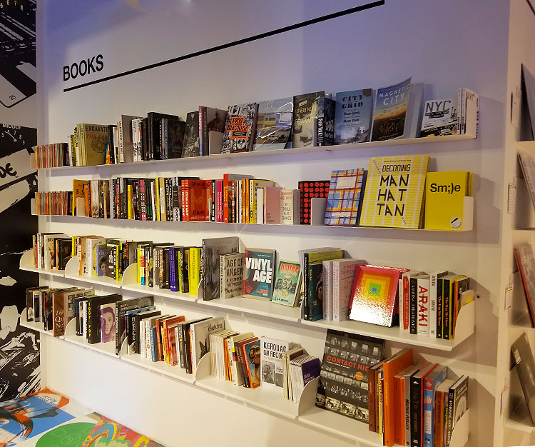 Books on Many Subjects